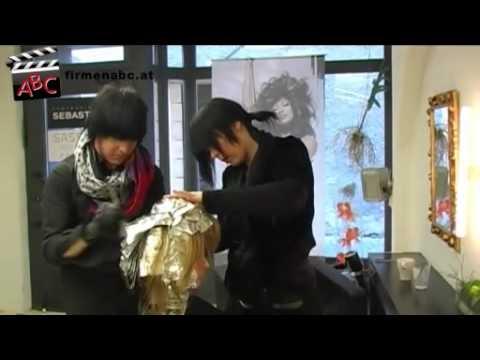 Friseur Salon Halblang In Hall Der Coiffeur Fur Ganz Tirol
