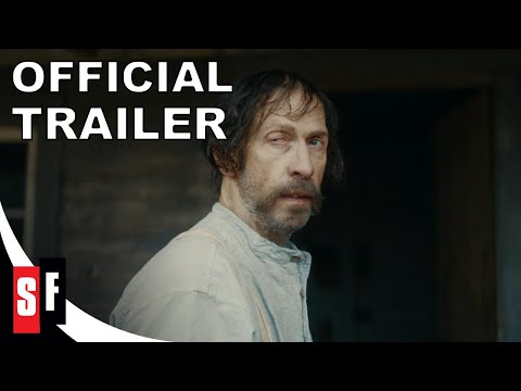 Old Henry (2021) - Official Trailer (HD)