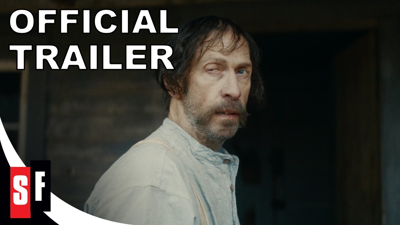 Old Henry (2021) - Official Trailer (HD) - YouTube