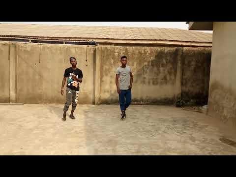 Manya by Wizkid × Mut4y,  Afro pop dance Video