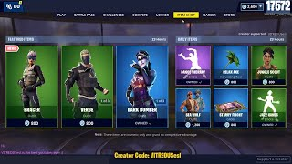 🔴 *NEW* Bracer Skin - LIVE GIVEAWAY - May 15 Fortnite Daily Item Shop