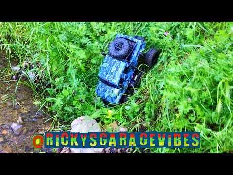 2.4 GHz RC Truck   GravelCreek