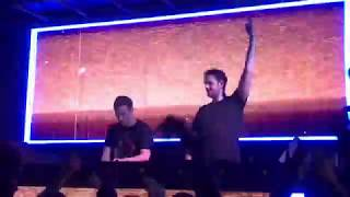 W&W @ Marquee NYC 2017