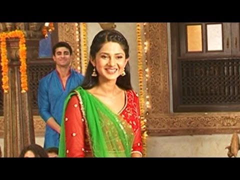 Saraswatichandras Kumud And Saras Are Not Friends In Real Life