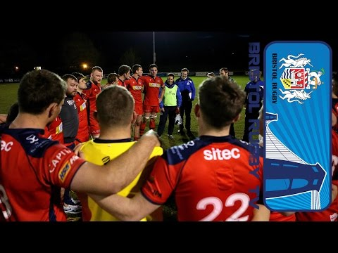Aviva A-League: Bristol United vs Saracens Storm