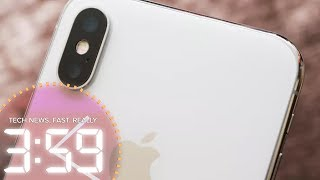 All your iPhone X questions answered! (The 3:59, Ep. 309)