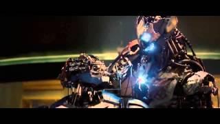 Мстители  Эра Альтрона 2015 Мстители 2   Трейлер на русском