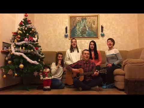 Клип Открытое Небо - Это Рождество пришло
