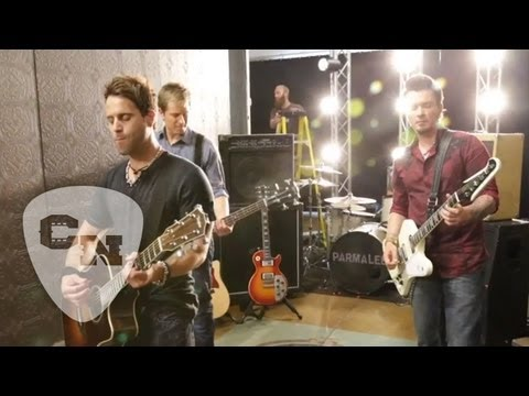 Parmalee - Carolina (Making of) | Country Now