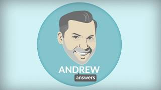 Andrew Answers:  Small Business Saturday