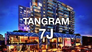 Tangram House South Luxury Apartment 7J (Queens, NY)