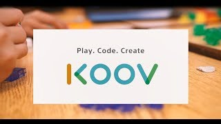 Sony | KOOV: Robotics and Coding Kit Perfect in the Classroom