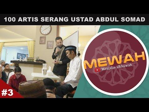 100 ARTIS SERANG USTAD ABDUL SOMAD