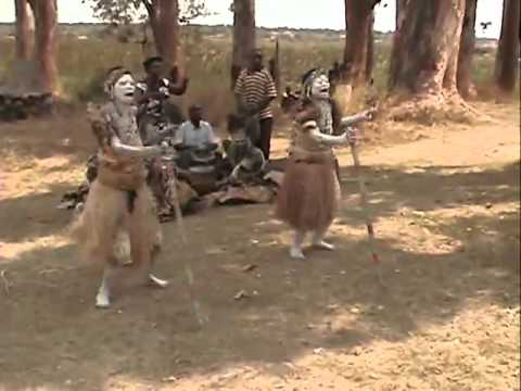 Knights of Congo: Kirila Kya Mulopwe