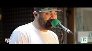 Grasu XXL feat. Ami - Deja Vu (Live Radio ZU)