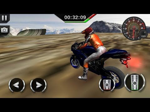 Gt Bike Racing 3d Game Dirt Motor Cycle Racer Game To