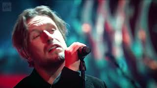 Sonata Arctica - Tallulah (Live YLE TV)