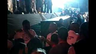Summer Jam 2012: Young Jeezy & Irv Gotti
