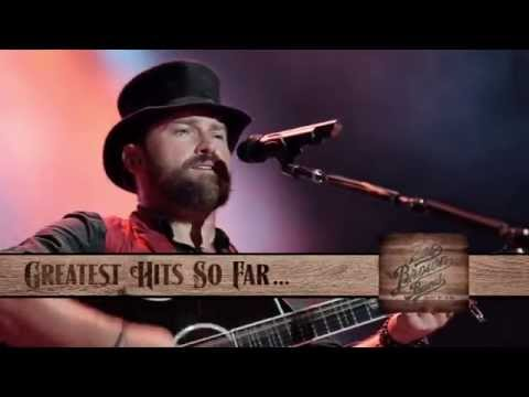 Zac Brown Band - Greatest Hits So Far... - Available Now