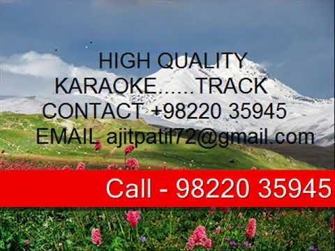 Aao Twist Karein Pyar Ka Mausam  -  Karaoke Mannade