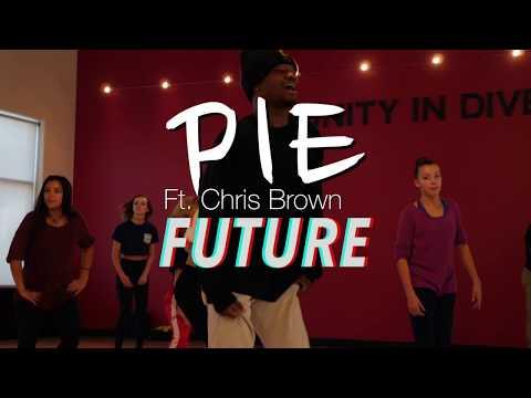 FUTURE - PIE ft. Chris brown