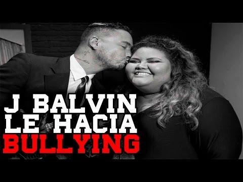 Ganadora de La Voz… México fue víctima de bullying por J Balvin