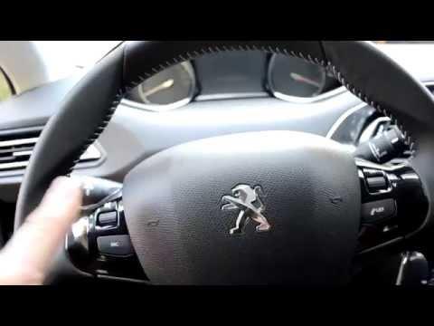Фото к видео: Peugeot 308 1.6HDI 2015г.Что это было???