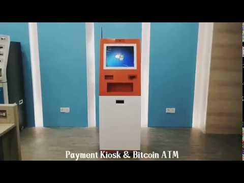 Bitcoin ATM,BTC ATM,Payment Kiosk, Self Service Kiosk Factory--https://www.btc-atm-kiosk.com