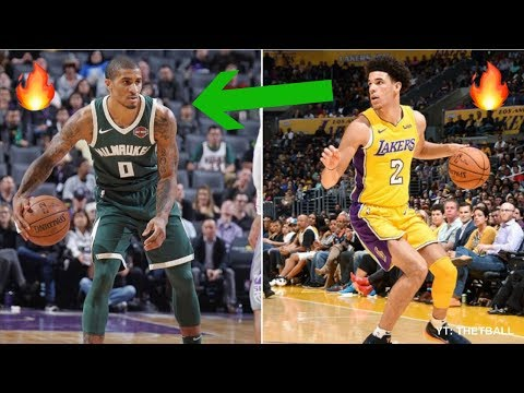 Breaking Down How Gary Payton II Fits With the Los Angeles Lakers | Signed For Lonzo Ball Injury?!