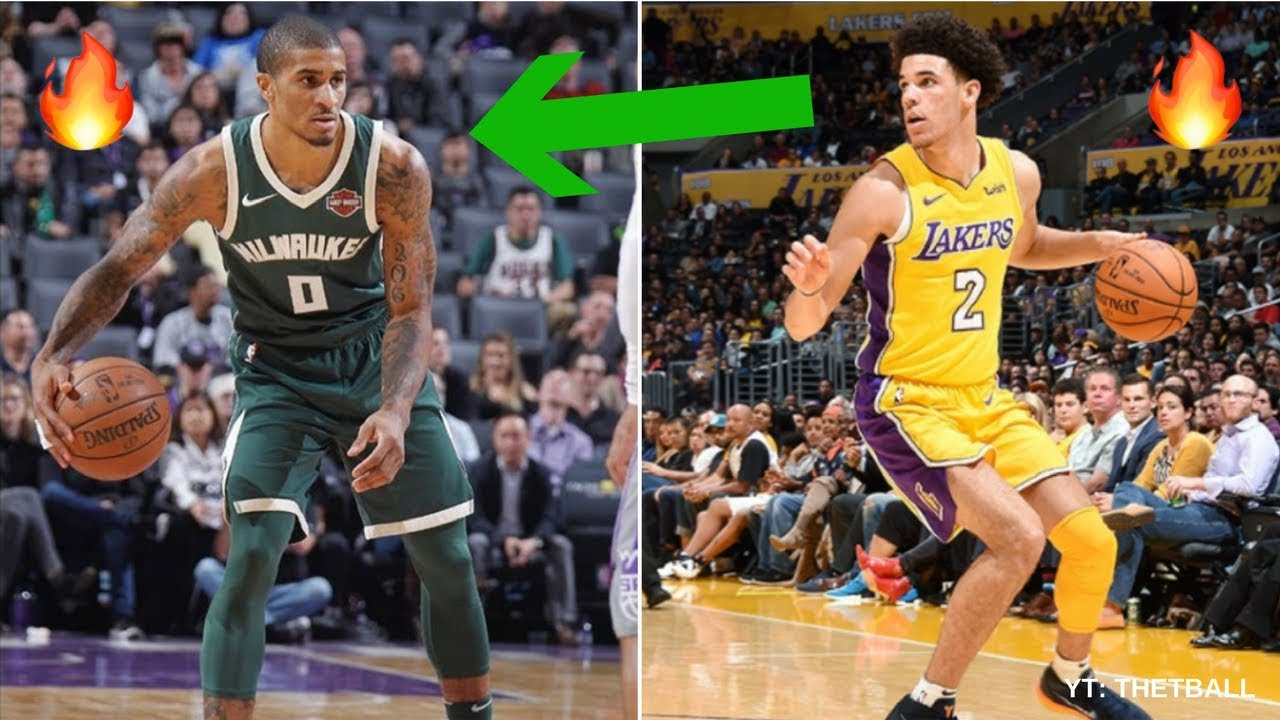 Breaking Down How Gary Payton II Fits With the Los Angeles Lakers ... d5a55b8b5