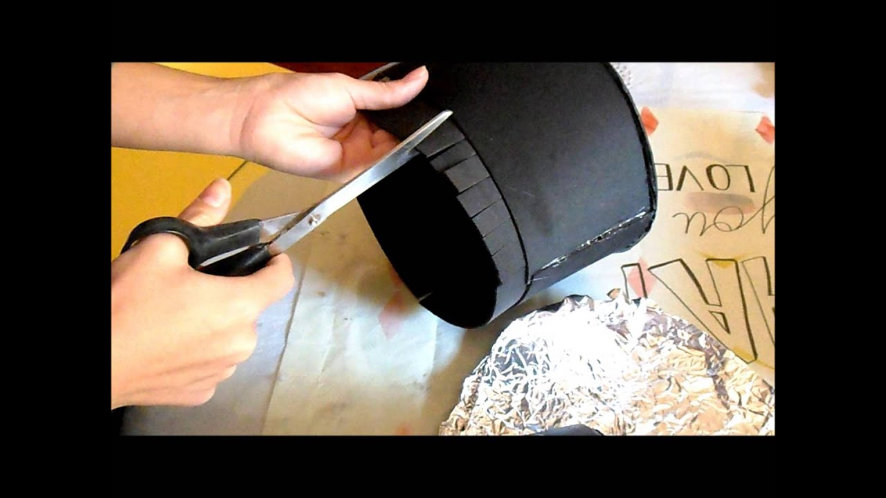 Abe Lincoln Stovepipe Hat Craft
