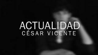 ACTUALIDAD - Entrevista a César Vicente | #ActoresActricesRevista