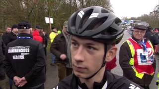 Cyclocross / Veldrijden - BPost Bank Trophy 2015/16 Round 3 - Hamme - Men