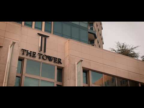 Discover Down Town Fort Worth, TX - Cinematic video - iphone X - 4K