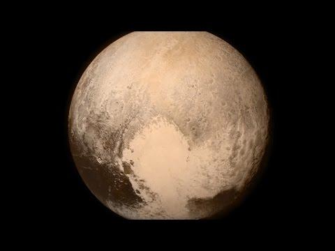 New Horizons Pluto mission update