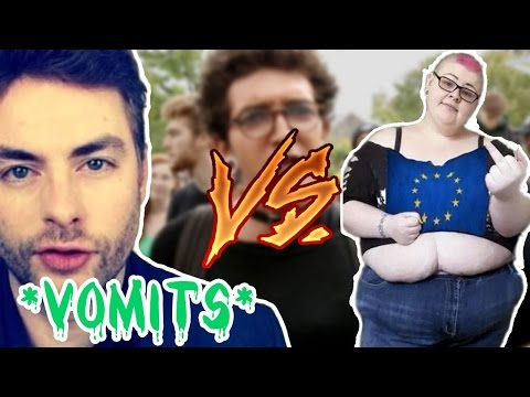 Thumbnail: Paul Joseph Watson vs Leftists (Best Moments)