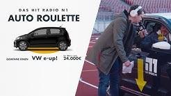 Das Aftermovie zum Hit Radio N1 Auto-Roulette!