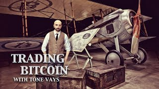 Trading Bitcoin - Or Maybe We Change Show Name to