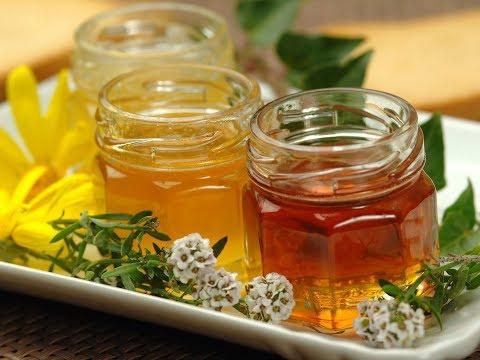 Лечение мёдом БРОНХИАЛЬНОЙ АСТМЫ! Методы болгарских медиков