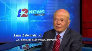 BBB and J.S. Edwards & Sherlock Insurance