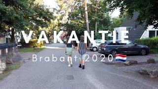 Vakantie Brabant🇳🇱 - 2020
