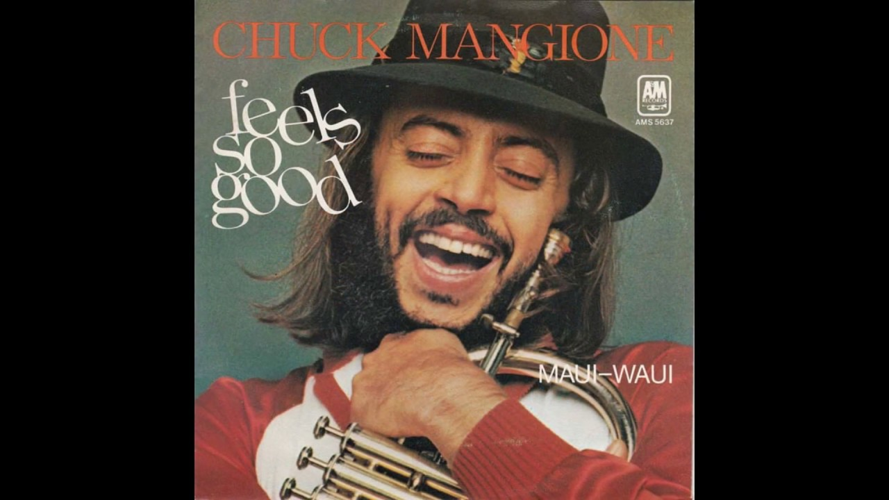 Download Chuck Mangione - Feels So Good (Special Edited Version) (1978) HQ