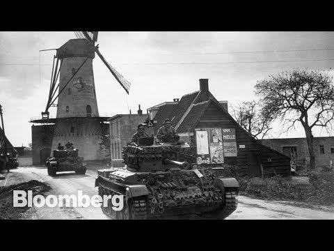 How the Netherlands Led a Food Revolution