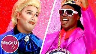 Drag Race Recap: Snatch Game of Love | MsMojo's Drag Race RuCap