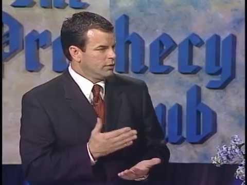 HD I Saw the Tribulation .. Ken Peters .. 2000