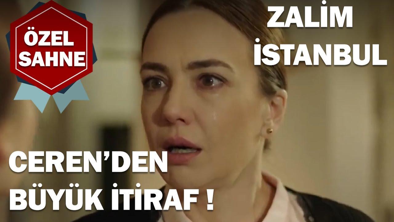 Defalarca Cenk Karaçay'ın Koynuna Girdim! - Zalim İstanbul Özel Klip