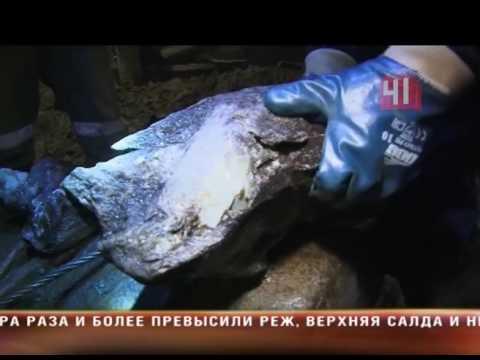 Изумруд в Екатеринбурге