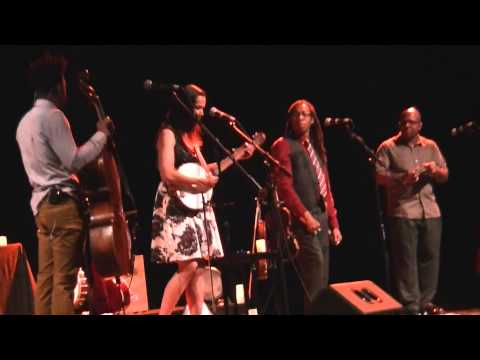 The Carolina Chocolate Drops LIVE @Bardo Arts Center WCU