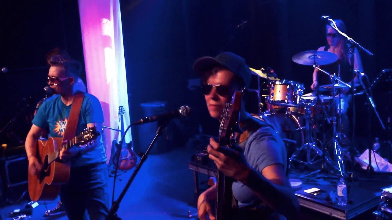 EIN HASE IM CABRIO live im SO36