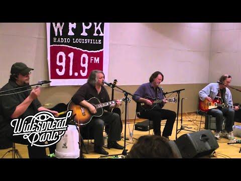 JB, Todd, & Bloodkin WFPK In-Studio -